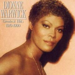 Greatest Hits 1979-1990 - CD / Dionne Warwick / 1989
