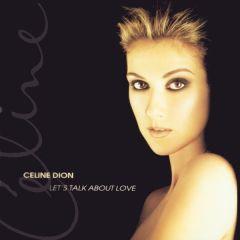 Let's Talk About Love - CD / Celine Dion / 1997