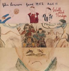 Walls and Bridges - LP / John Lennon / 1974