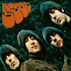 Rubber Soul - LP  / Beatles / 2012