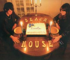 Devotion - cd / Beach House / 2008