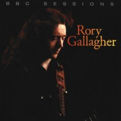 BBC sessions (2CD)  / Rory Gallagher / 1999
