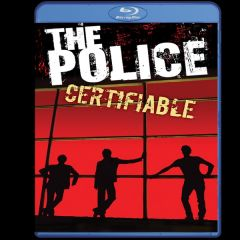 Certifiable (Blu-Ray+2CD) / Police / 2008