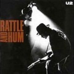Rattle And Hum - CD / U2 / 1988