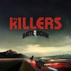 Battle Born - cd / Killers / 2012