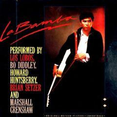 La Bamba - LP / Soundtracks / 1988