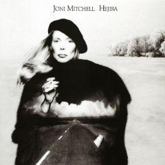 Hejira - CD / Joni Mitchell / 1976
