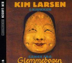 Sange Fra Glemmebogen - CD / Kim Larsen & Kjukken / 2001