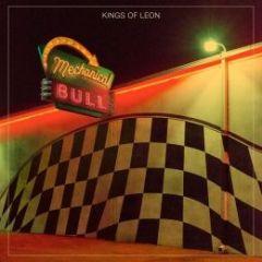 Mechanical Bull - CD (Deluxe edition) / Kings Of Leon / 2013