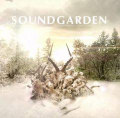 King Animal - 2LP / Soundgarden / 2012