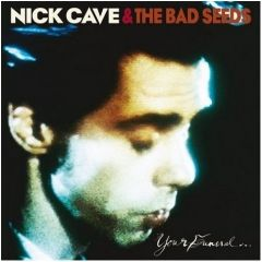 Your Funeral... My Trial - CD+DVD / Nick Cave (& The Bad Seeds) / 1986 / 2009