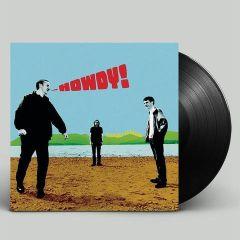 "Howdy - LP+7"" Vinyl / Teenage Fanclub / 1995 / 2018"