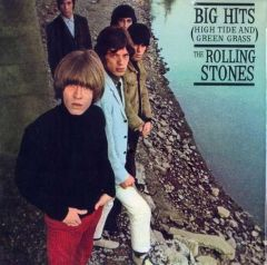 Big Hits (High tide and green grass) - CD / Rolling Stones / 1966