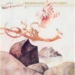 Natural Elements - CD / Shakti With John McLaughlin  / 1977 / 1999