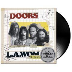 L.A. Woman / 40th Anniversary 2012 - 2LP / The Doors / 2012
