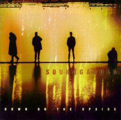Down On The Upside - cd / Soundgarden / 1996