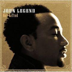 Get Lifted - cd / John Legend / 2004