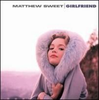 Girlfriend - LP / Matthew Sweet / 1991/2014