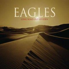 Long Road Out Of Eden - 2CD / Eagles / 2007