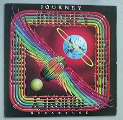 Departure - cd / Journey / 1980