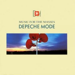 Music For The Masses - LP / Depeche Mode / 1987/2017