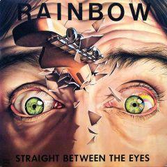 Straight between the eyes - CD / Rainbow / 1982