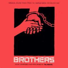 Brothers (Soundtrack) - LP / Taj Mahal / 1977