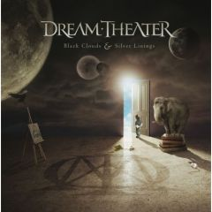 Black Clouds & Silver Linings - cd / Dream Theater / 2009