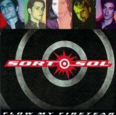 Flow My Firetear - CD / Sort Sol (Sods) / 1991