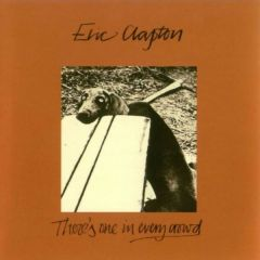There's one in every crowd - cd / Eric Clapton / 1975