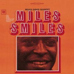 Miles Smiles - cd / Miles Davis / 1967