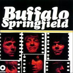 Buffalo Springfield - CD / Buffalo Springfield / 1966