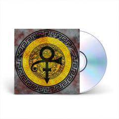 The Versace Experience (Prelude 2 Gold) - CD / Prince / 1995 / 2019