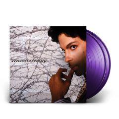 Musicology - 2LP (Lilla vinyl) / Prince / 2004 / 2019