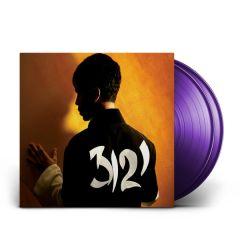 3121 - 2LP (Lilla vinyl) / Prince / 2006 / 2019