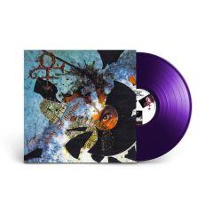 Chaos and Disorder - LP (Lilla vinyl) / Prince / 1996 / 2019