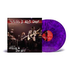 One Nite Alone Tour… The Aftershow: It Ain't Over Yet! - 2LP (Farvet vinyl) / Prince / 2002 / 2020