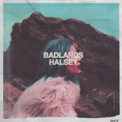 Badlands - LP  / Halsey / 2015