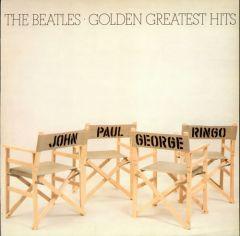 Golden Greatest Hits - LP / The Beatles / 1979