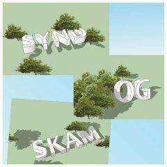 Lad Mig Falde Ind Til Dig - LP / Synd Og Skam / 2013