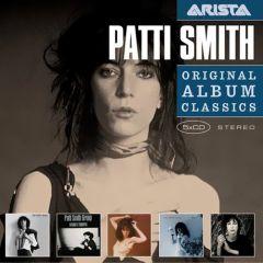 Original Album Classics - 5CD / Patti Smith / 2008