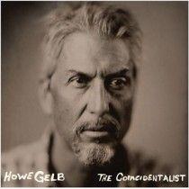 The Coincidentalist - LP / Howe Gelb / 2013