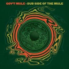 Dub Side Of The Mule - cd / Gov't Mule / 2015