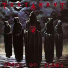 Souls Of Black - CD / Testament / 1990