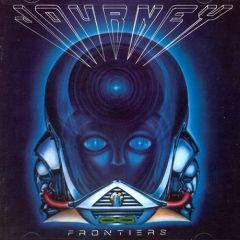 Frontiers - CD / Journey / 1996