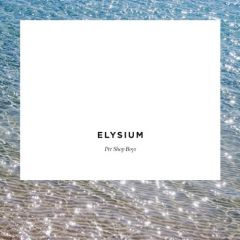 Elysium - 2LP / Pet Shop Boys / 2012