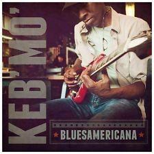 Bluesamericana - cd / Keb' Mo' / 2014