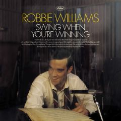 Swing When You're Winning - CD / Robbie Williams / 2011