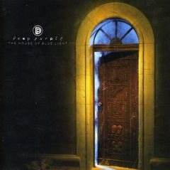 The House Of Blue Light - LP / Deep Purple / 1986
