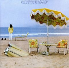 On The Beach - CD / Neil Young / 1974